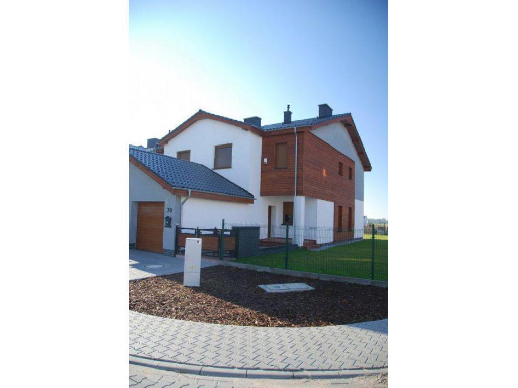 nowe domy - Osiedle Chabrowe - fot.2