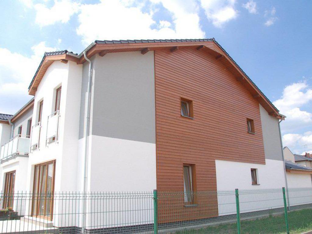 nowe domy - Osiedle Chabrowe - fot.3