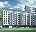 mieszkania Belgradzka - ARCHE Sp. z o.o., Warszawa