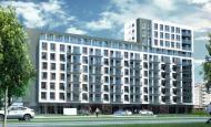 Belgradzka - Nowe mieszkanie mieszkania - w Warszawie