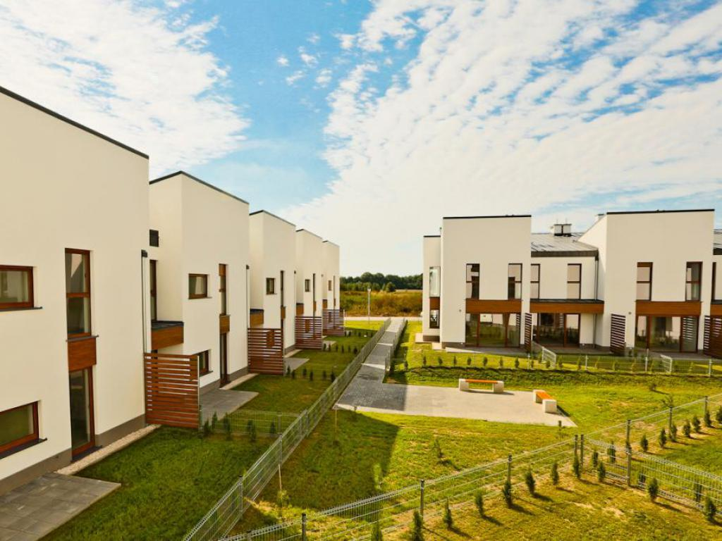 nowe domy - Chilli City I - fot.2