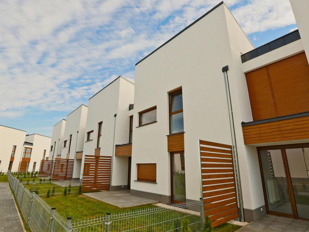 nowe domy - Chilli City I - fot.4