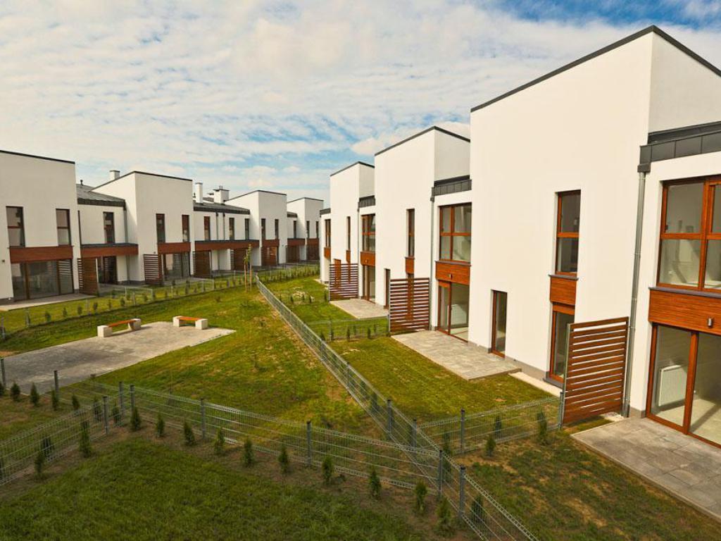 nowe domy - Chilli City I - fot.3