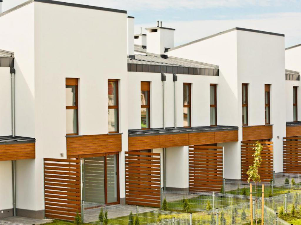nowe domy - Chilli City I - fot.1