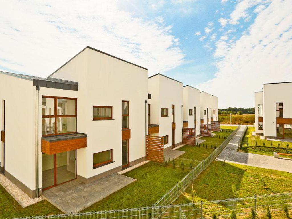 nowe domy - Chilli City I - fot.0