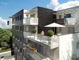 Osiedle Neptun - najlepsze nowe mieszkania - w Warszawie