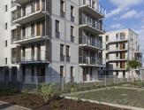 Ecoria - atrakcyjne mieszkania - w Poznaniu