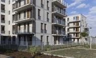 Ecoria - nowe mieszkania - w Poznaniu