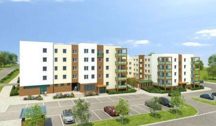 mieszkanie                           - Słoneczne Piaski II (bud. B3)