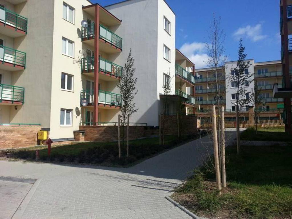 nowe mieszkania - Słoneczne Piaski II (bud. B3) - fot.1