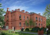 Centrum Praskie Koneser - Mennica - atrakcyjne mieszkania - Warszawa
