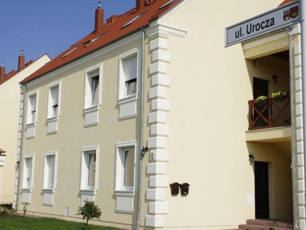 nowe mieszkania - Osiedle pod Kórnikiem - fot.5