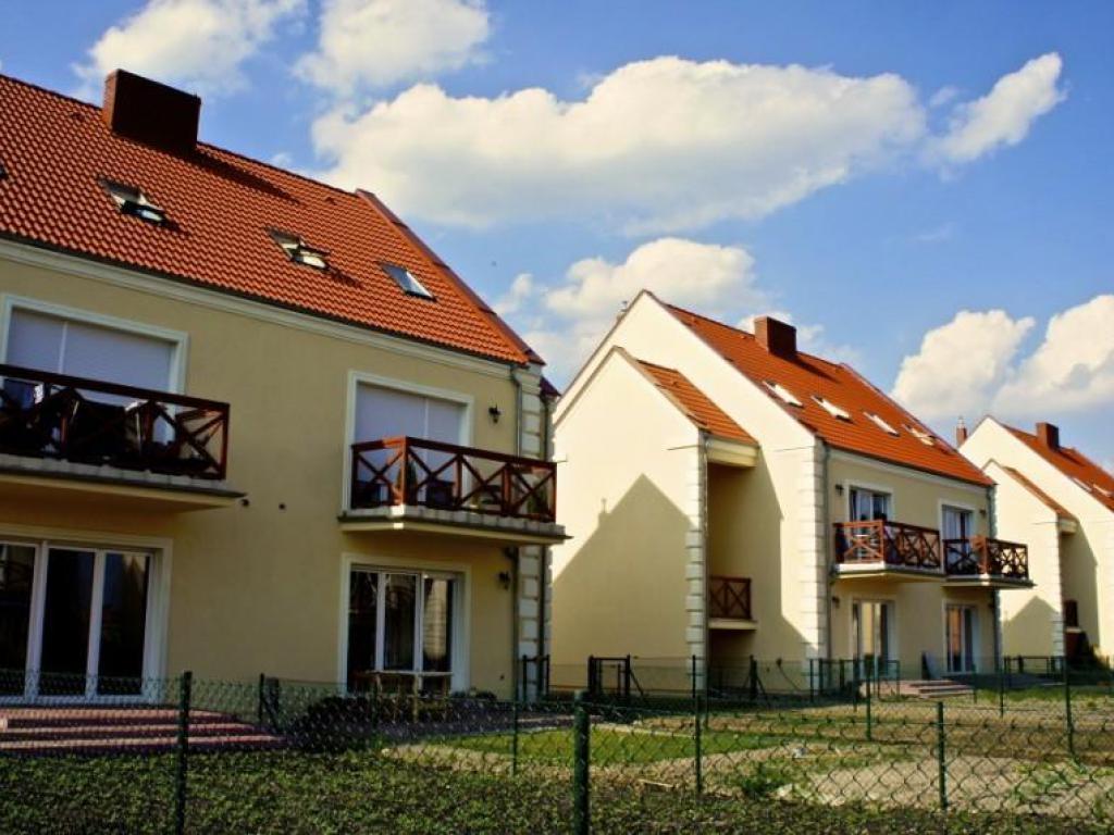 nowe mieszkania - Osiedle pod Kórnikiem - fot.1