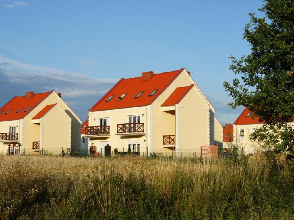 nowe mieszkania - Osiedle pod Kórnikiem - fot.2