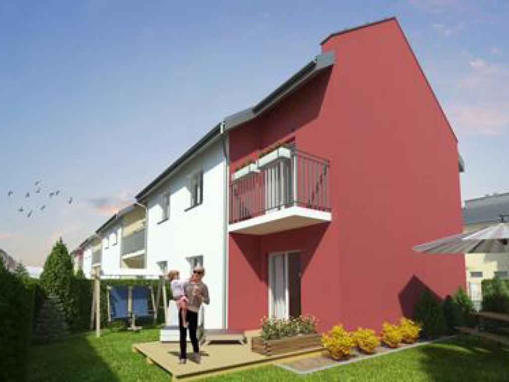 mieszkania Osiedle Soplicowo, Komorniki