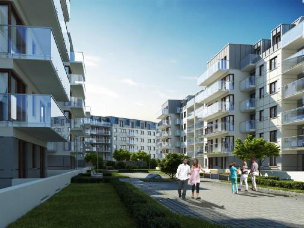 nowe mieszkania - lokale - Osiedle Czarnieckiego - fot.3