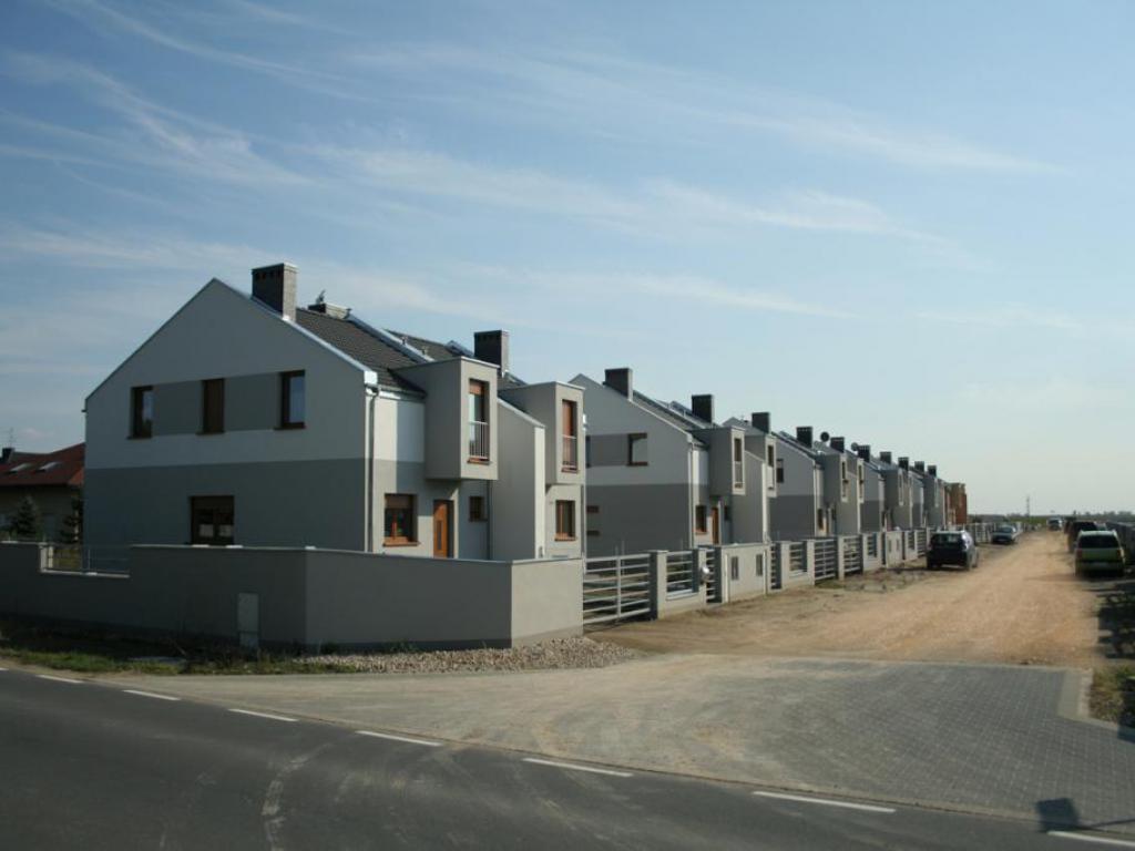 nowe mieszkania - domy - Palędzie II - fot.2
