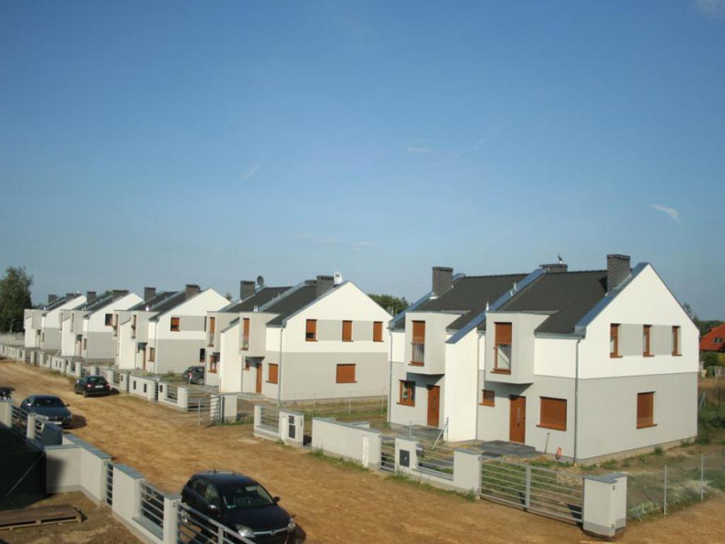 nowe mieszkania - domy - Palędzie II - fot.0