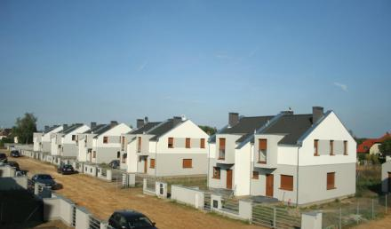 mieszkanie                            - Palędzie II