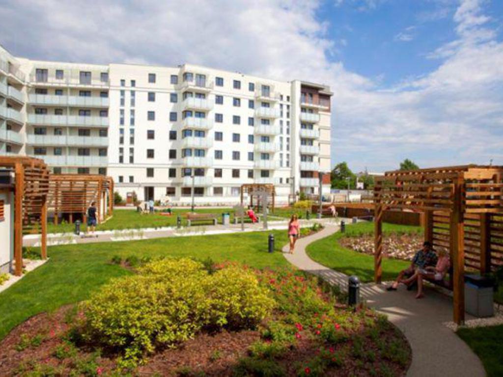 nowe mieszkania - Osiedle Oaza III - fot.0