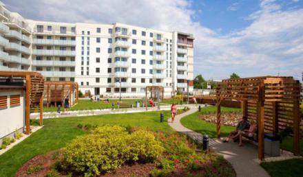 mieszkanie                             - Osiedle Oaza III