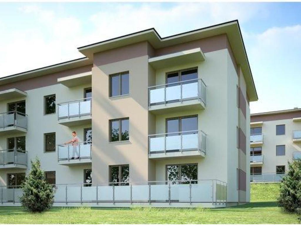 nowe mieszkania - Osiedle Listopadowa - fot.2