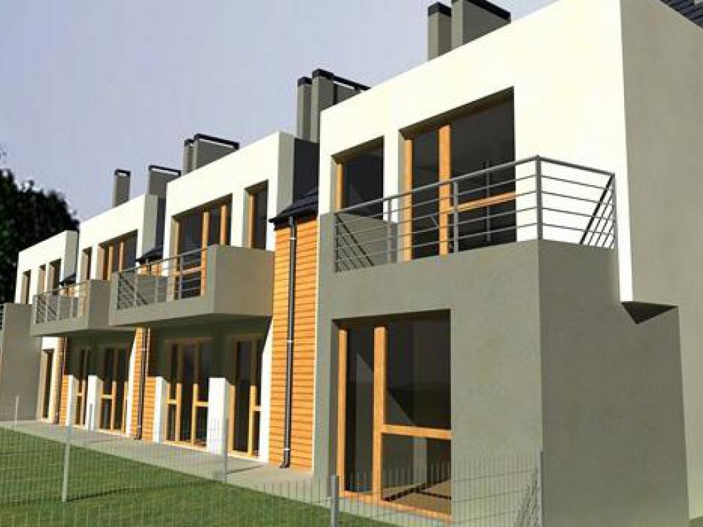 mieszkania Spacerowa Apartamenty