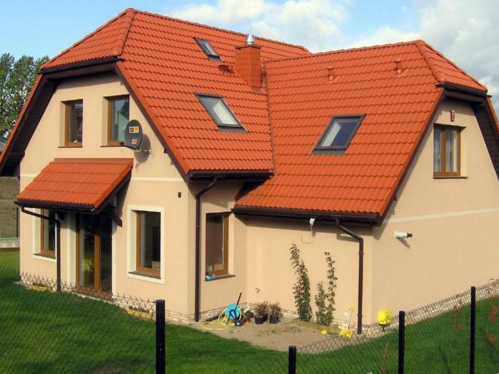 domy Domy Gdańsk - Kokoszki