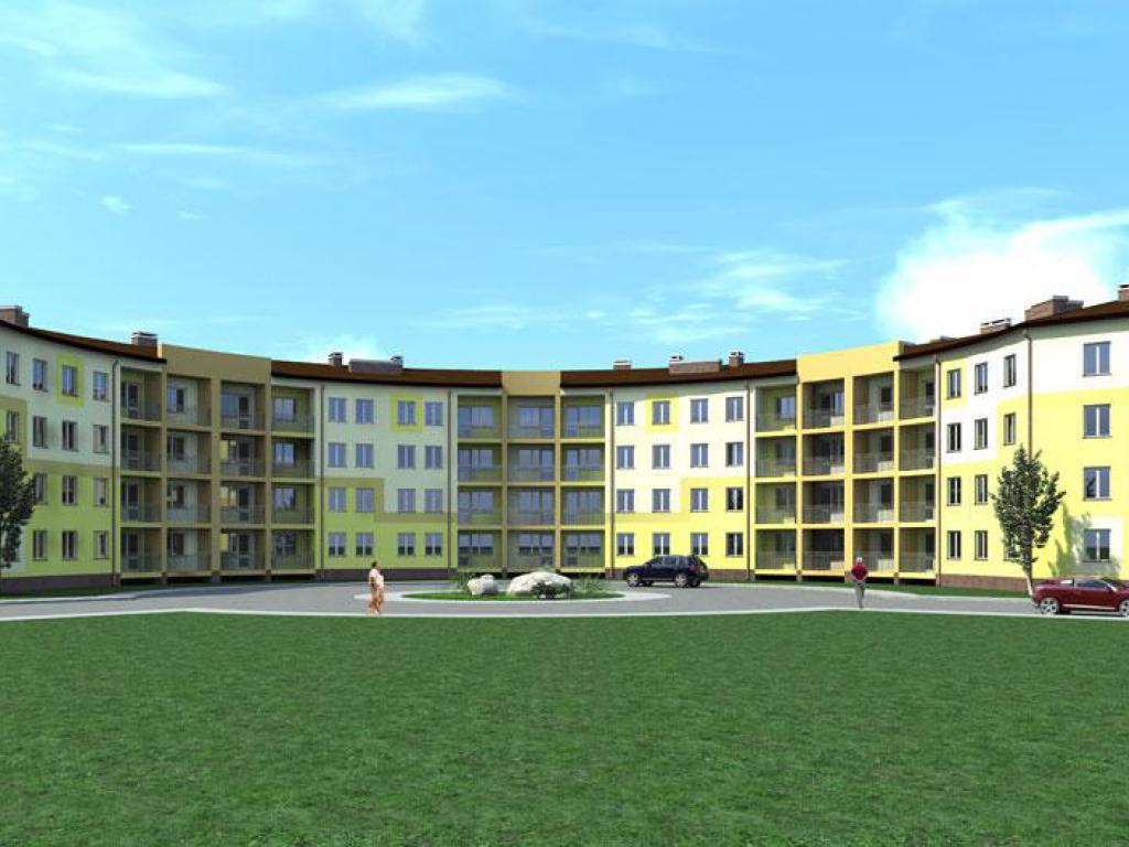 mieszkania Osiedle Podmiejska III etap