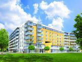 Osiedle Marcelin etap IV - atrakcyjne mieszkania - w Poznaniu