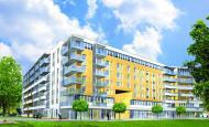Osiedle Marcelin etap IV - nowe mieszkania - w Poznaniu