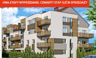 MAŁA TOSKANIA IV Mieszkania w programie Mieszkanie dla Młodych - ofertę mieszkania - we Wrocławiu
