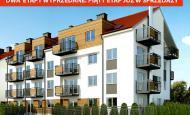 MAŁA TOSKANIA IV Mieszkania w programie Mieszkanie dla Młodych - atrakcyjne mieszkania - we Wrocławiu