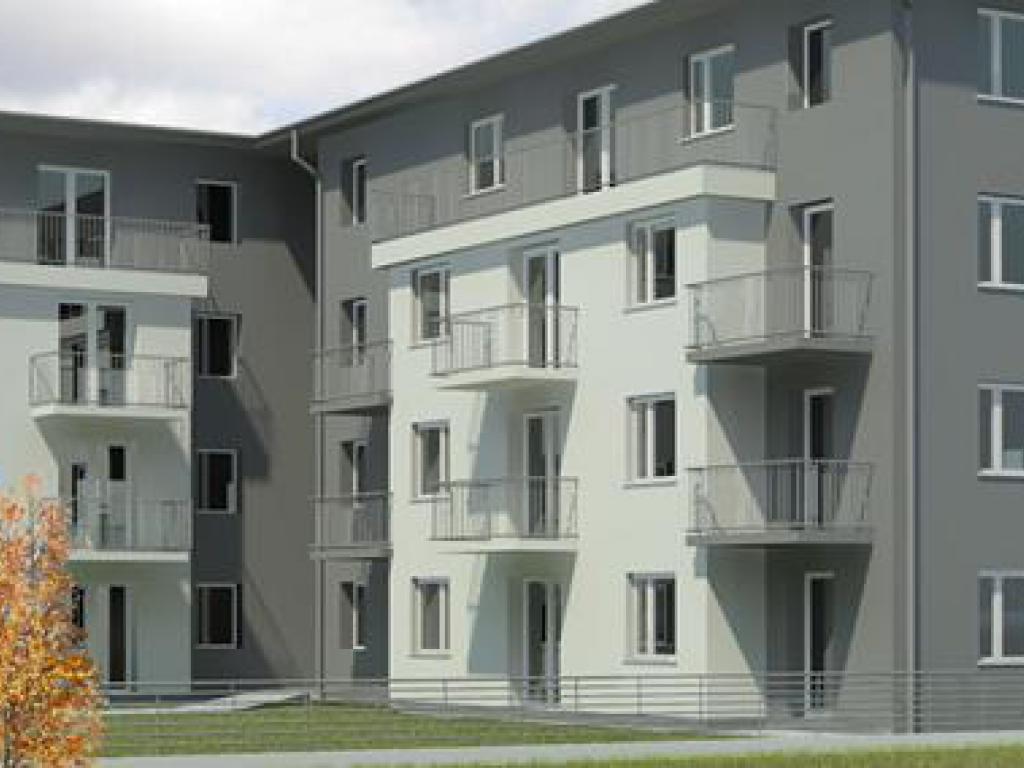 mieszkania Gniewowska Wejherowo