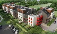 Śliwowa NOVA - nowe mieszkania - we Wrocławiu