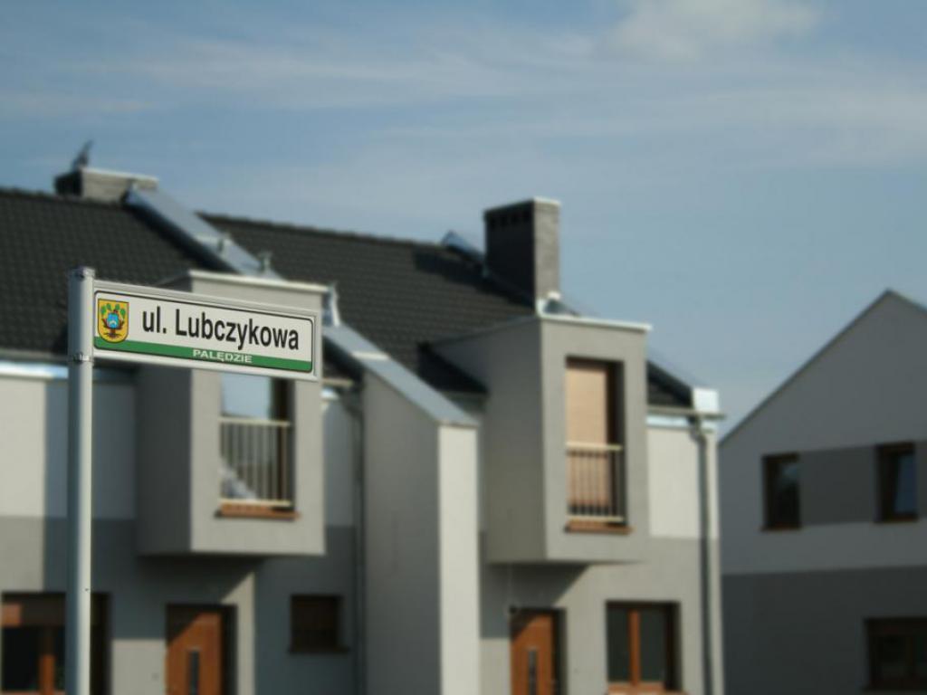 nowe mieszkania - domy - Palędzie III - fot.2
