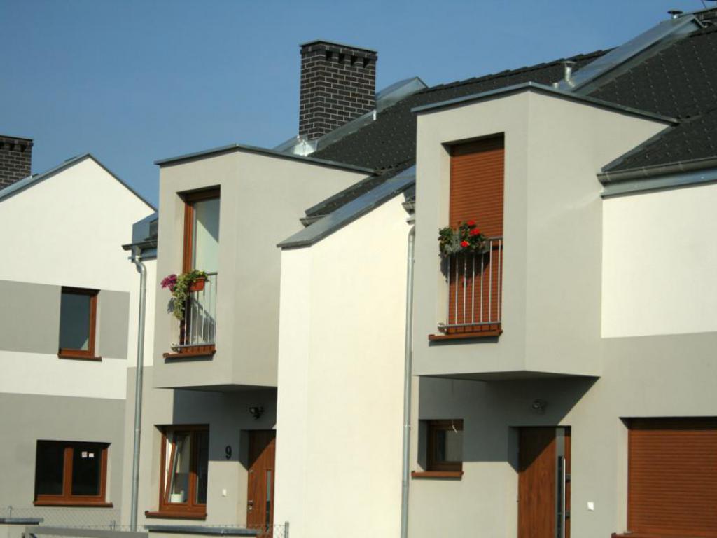 nowe mieszkania - domy - Palędzie III - fot.4