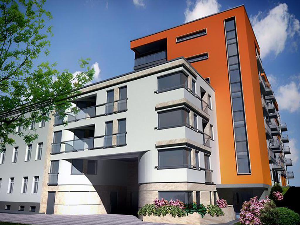 mieszkania Inwestycja - Strzelecka