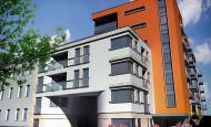 Inwestycja - Strzelecka - atrakcyjne mieszkania - w Poznaniu