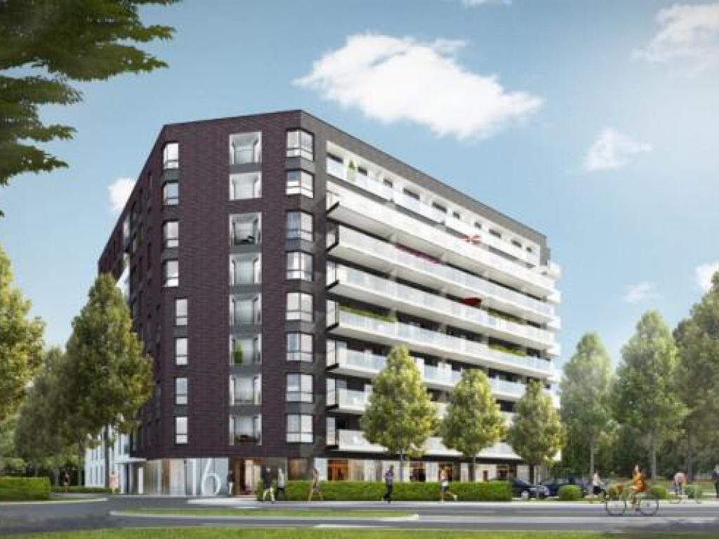 mieszkania Burakowska 16 II etap