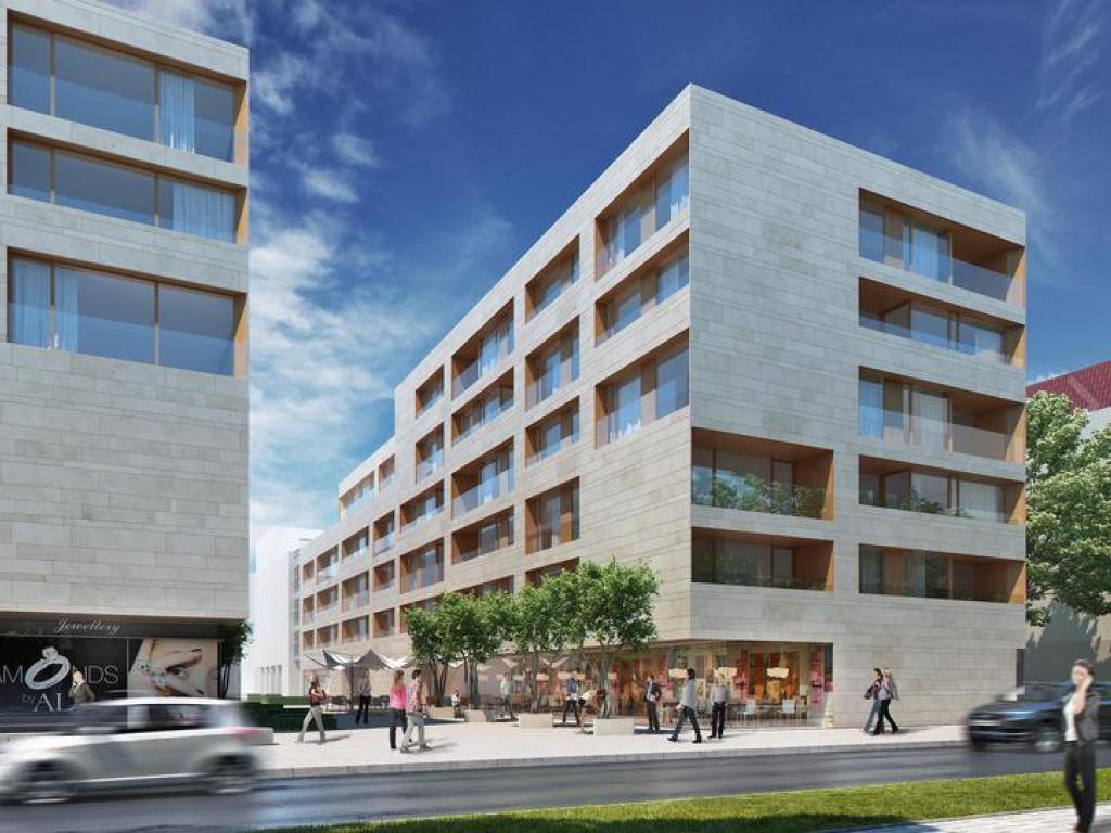 mieszkania Apartamenty Niemcewicza 17