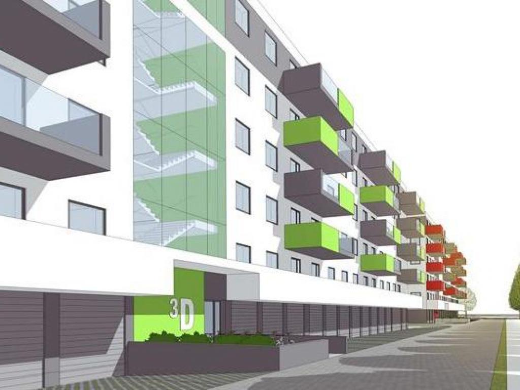 nowe mieszkania - Września - fot.1