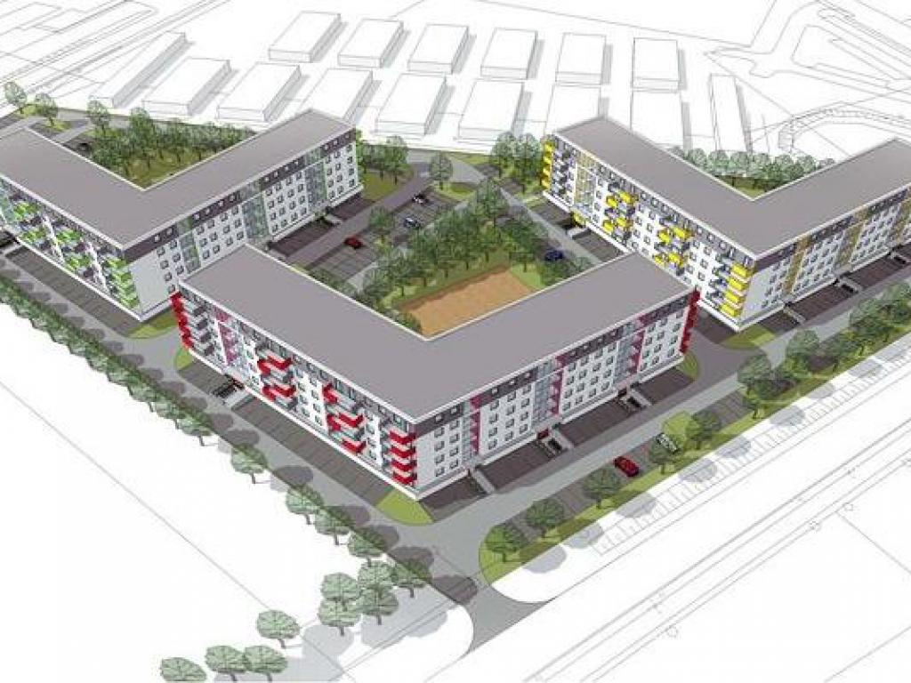 nowe mieszkania - Września - fot.2
