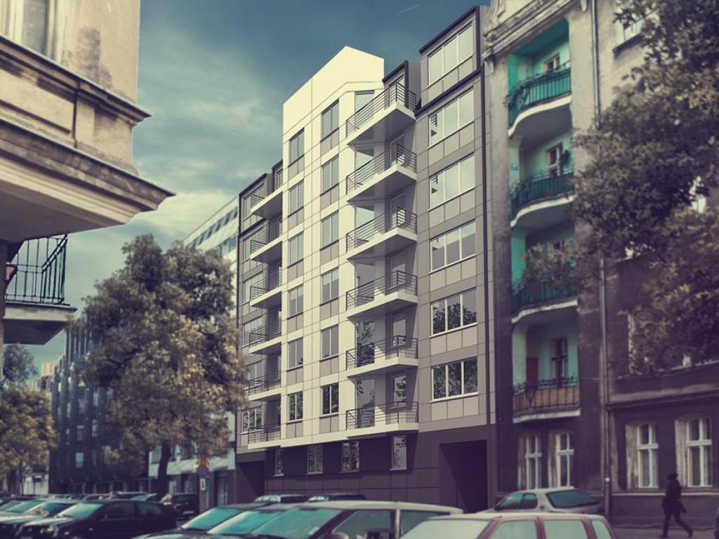 mieszkania Nowa Kamienica Wildecka