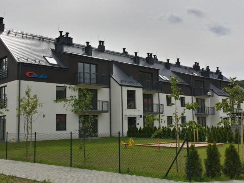 mieszkania Reda Długa