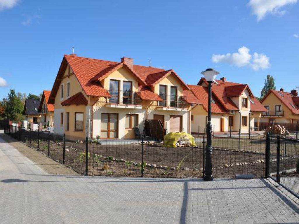 nowe domy - Brzozowe Nadolice - fot.0