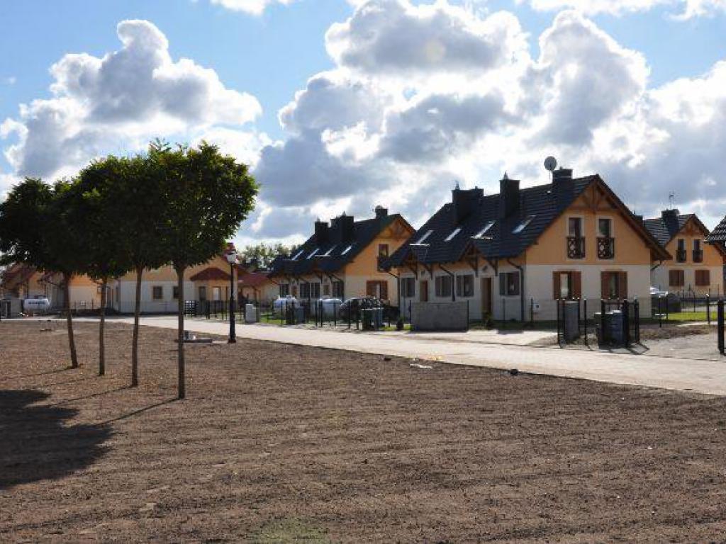 nowe domy - Brzozowe Nadolice - fot.3