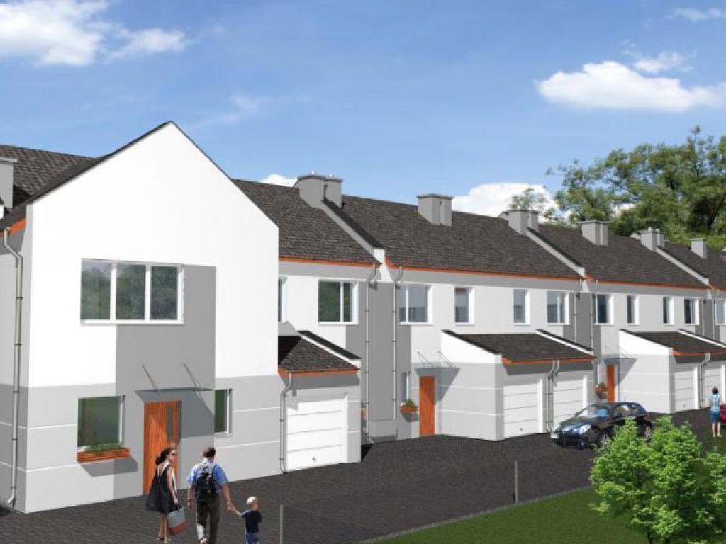 nowe mieszkania - Osiedle Tęczowa  - fot.0