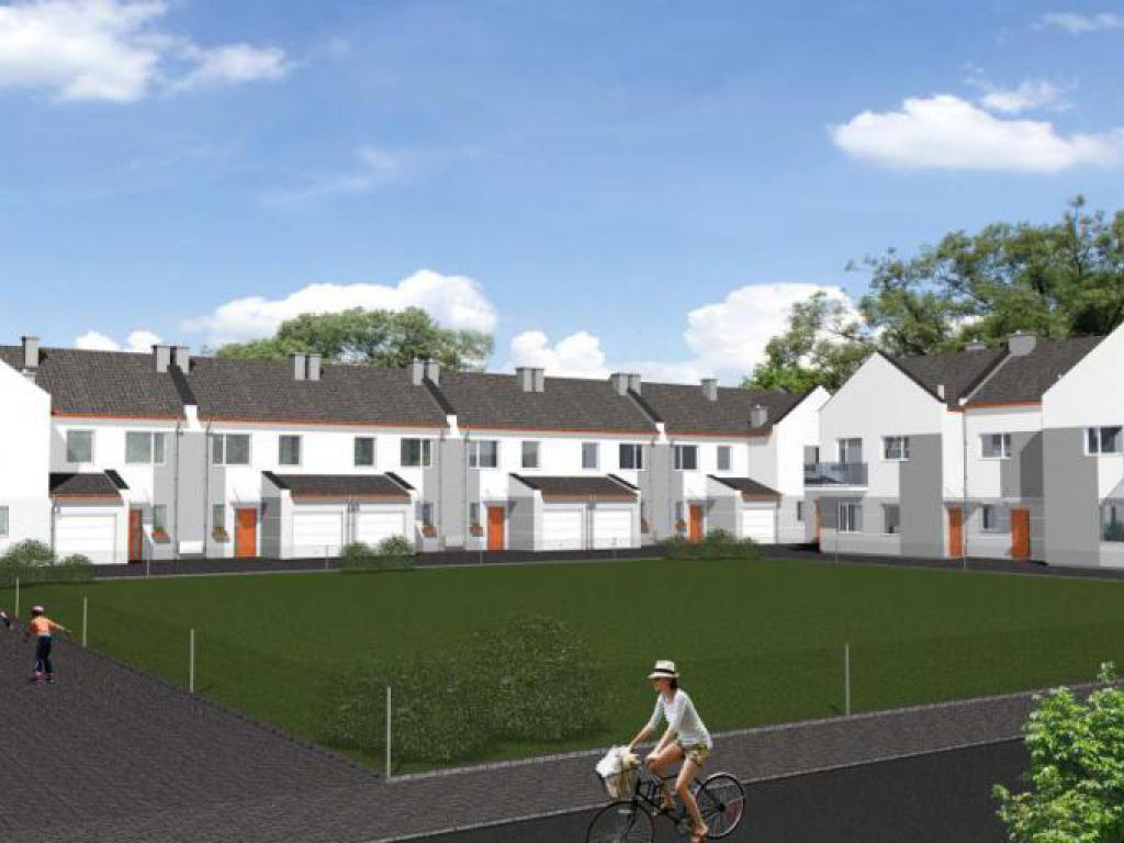 nowe mieszkania - Osiedle Tęczowa  - fot.1
