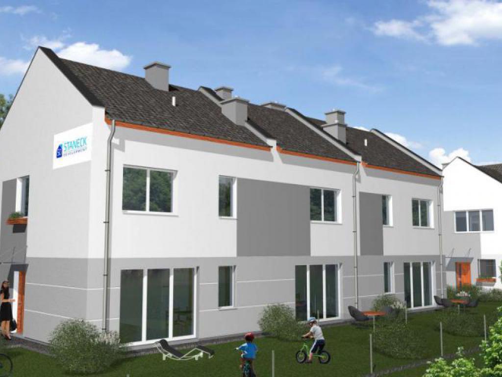 nowe mieszkania - Osiedle Tęczowa  - fot.2